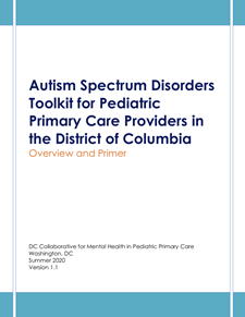 ASD Toolkit cover image